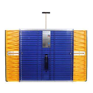 Dam Easy® Wassersperre