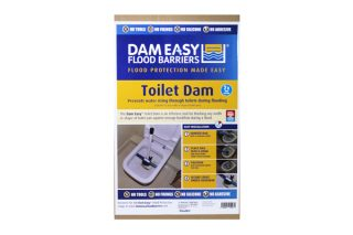 Dam Easy® WC-Dichtung